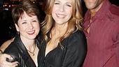 November 2009 cast of Love, Loss – Leslie Stifelman – Rita Wilson – Gregory Butler