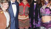 Leighton Meester at Rock of Ages - Leighton Meester - Lauren Molina - Tom Lenk - Katherine Tokarz - Leighton Meester - Becca Tobin