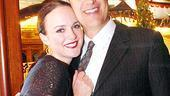 White Christmas Opening 2009 - Melissa Errico - James Clow
