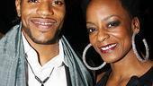 Fela Opening Night - Daniel Sotto - Shaneeka Harrell