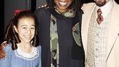 Whoopi Goldberg at Ragtime  Sarah Rosenthal  Whoopi Goldberg  Robert Petkoff