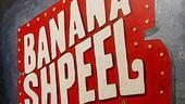 Banana Shpeel in Chicago – sign