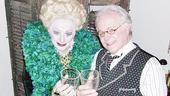 Rondi Reed Seasonal Snapshots at Wicked  Rondi Reed  PJ Benjamin