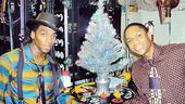 Seasonal Snapshots at Memphis 2009  Daniel J. Watts  Ephraim Sykes