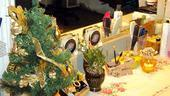 Seasonal Snapshots at Memphis 2009  dressing table