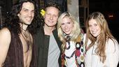 Emma Roberts at Hair – Will Swenson – Will Chase – Stephanie Gibson – Caissie Levy