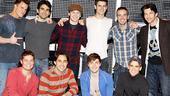 Altar Boyz reunion 2009 – boys