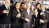 Chicago Sixth Longest Running Show  Barry Weissler  cast