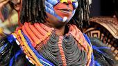 Whoopi Goldberg at The Lion King  Whoopi Goldberg (close)