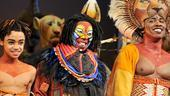 Whoopi Goldberg at The Lion King  Whoopi Goldberg (tongue)