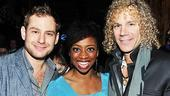 Memphis 100th Performance - Chad Kimball - Montego Glover - David Bryan