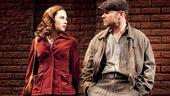A View from the Bridge - Show Photos - Scarlett Johansson - Liev Schreiber (2)