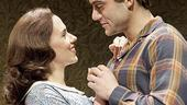 A View from the Bridge - Show Photos - Scarlett Johansson - Morgan Spector
