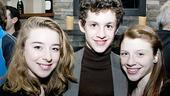 Billy Elliot 500 Performance - Marina Micalizzi - Trent Kowalik - Samantha Czulada