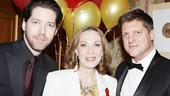 Angela Lansbury Drama League Gala – James Barbour – Dee Hoty – Christopher Sieber