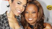 Michelle Williams opens in Chicago  Michelle Williams  Star Jones