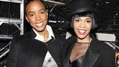 Kelly Rowland at Chicago  Kelly Rowland  Michelle Williams