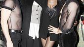 Kelly Rowland at Chicago  Dan LoBuono - Kelly Rowland  Michelle Williams - Michael Cusumano