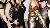 Chicago at the Wendy Williams Show  Michelle Williams  Kathy Griffin