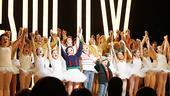 Billy Elliot Actor's Fund Performance - Michael Dameski - Ballet Girl
