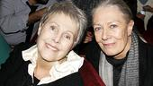 Billy Elliot Actor's Fund Performance - Lynn Redgrave - Vanessa Redgrave