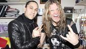 Taboo at Rock of Ages - Joel Hoekstra - Taboo