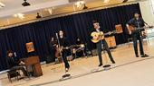 Million Dollar Quartet Meet and Greet – performance