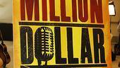 Million Dollar Quartet Meet and Greet – poster