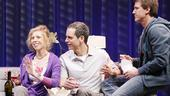 Show Photos - Next Fall - Maddie Corman - Patrick Breen - Patrick Heusinger