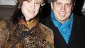 Behanding in Spokane Opening Night  Julie Taymor  Elliot Goldenthal