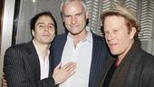 Behanding in Spokane Opening Night – Sam Rockwell – Martin McDonagh – Tom Waits