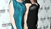 Vineyard Gala Honoring John Kander – Heidi Blickenstaff – Julia Murney