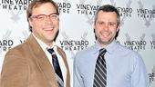 Vineyard Gala Honoring John Kander – Nathan Tyson – Chris Miller
