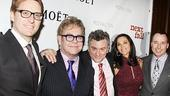 Next Fall First Opening - Richard Willis - Elton John - Anthony Barrile - Barbara Manocherian - David Furnish