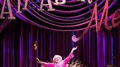 Dame Edna in All About Me.