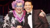 All About Me opening – Dame Edna – Michael Feinstein