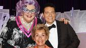 All About Me opening – Dame Edna – Judge Judy – Michael Feinstein