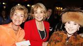 All About Me opening – Judge Judy – Barbara Walters – Cindy Adams