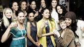 West Side Story first anniversary – women