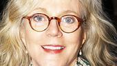 The Glass Menagerie Opening  Blythe Danner