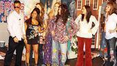 Hair and Mayor Bloomberg at Inner Circle Dinner – The Situation – Snooki – Michael Bloomberg – Diana DeGarmo – Kyle Riabko