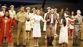 Paulo Szot Returns to South Pacific  cast