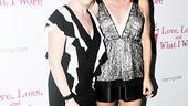 April 2010 Cast of Love, Loss – Elisa Donovan – Melissa Joan Hart