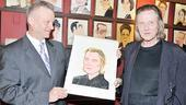 Christopher Walken at Sardi's – Max Klimavicius - Christopher Walken –2