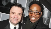 <I> Beautiful: The Carole King Musical</I>: Opening - Nathan Lane - Billy Porter