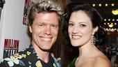 Million Dollar Quartet Opening – Jared Mason – Victoria Matlock