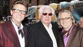 Million Dollar Quartet Opening – Chuck Mead – WS Fluke Holland – Eric Schaeffer