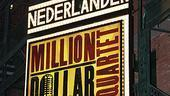Million Dollar Quartet Opening – Mood