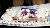 Memphis 200th Performance – cupcakes