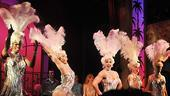 La Cage aux Folles Opening Night – Cagelles
